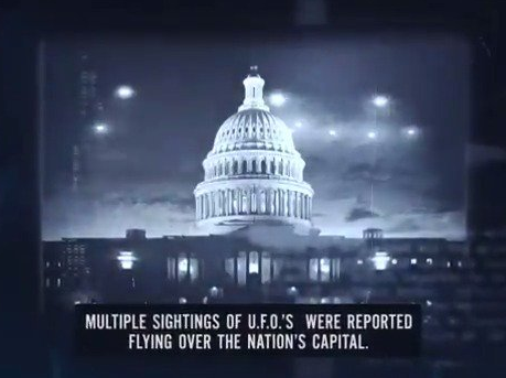 The Corporation of The United States of Amerika is born. -