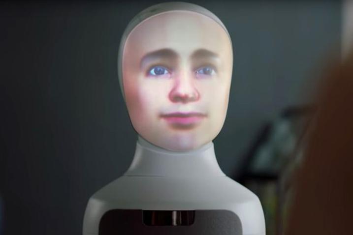 Meet Robot Recruiter Tengai – Coming To A Personnel Job Near You -