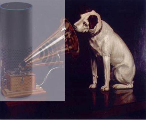 New Alexa smart speaker skill plays music for your dog -