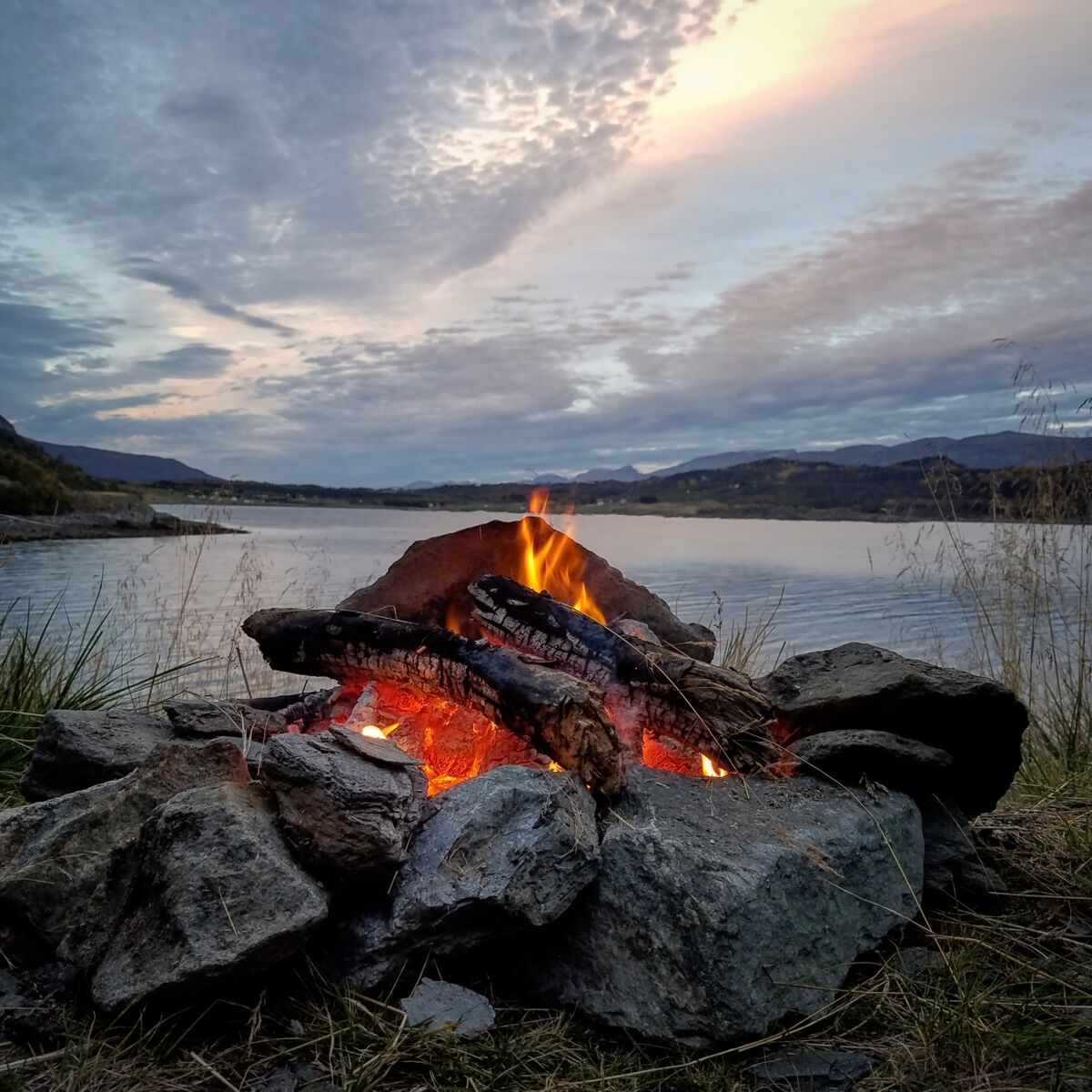 Fire By The Water.jpg