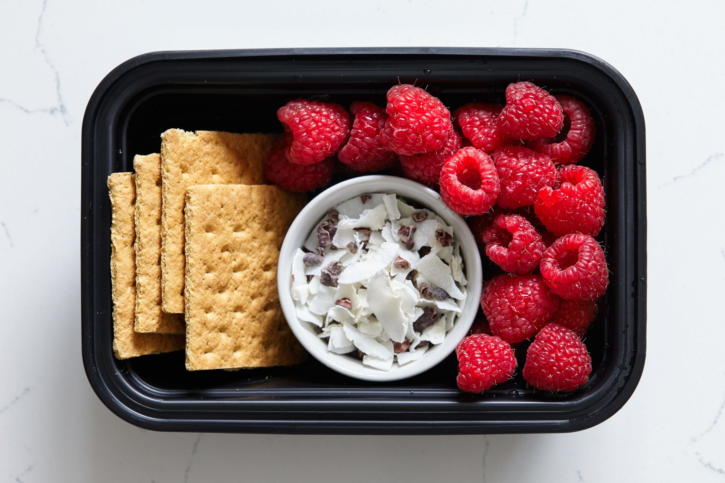No-Cook Snacks for the Sweet Tooth.jpg