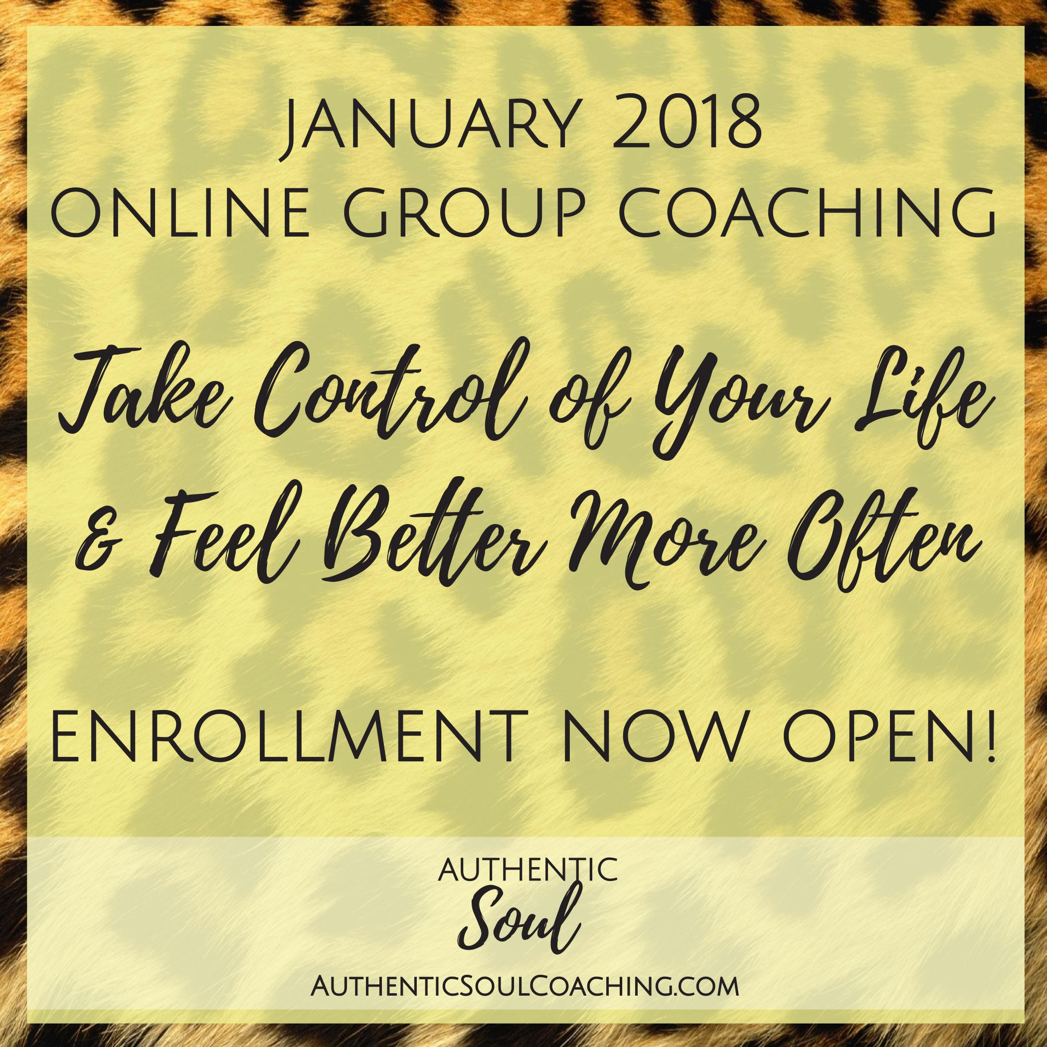 1. Jan. 2018 - Take Control of Your Life & Feel Better More Often.jpg