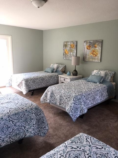 Retreat Bedroom 2