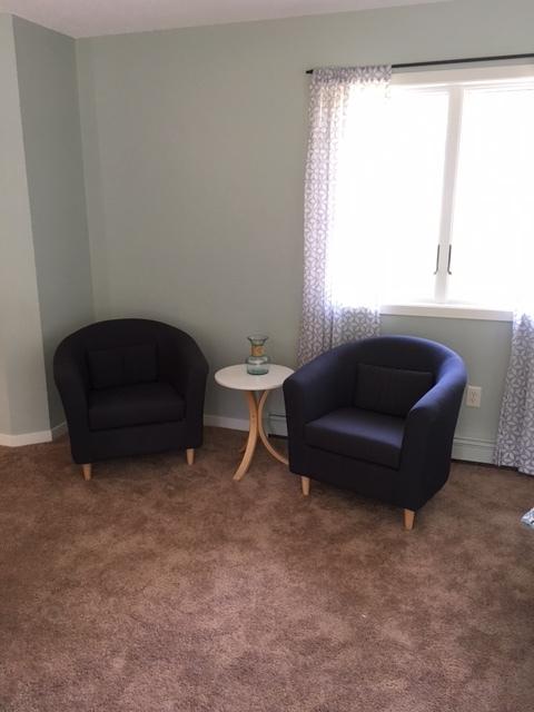 Retreat Sitting Room