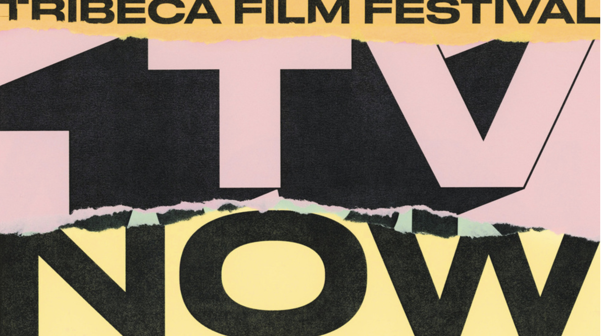 #HOMETHESERIES officially World Premiered at the 2018 Tribeca Film Festival as a part of the New Online Work Program.Only 1% of applicants were accepted.Here's what Tribeca had to say about the 2018 N.O.W. program: -