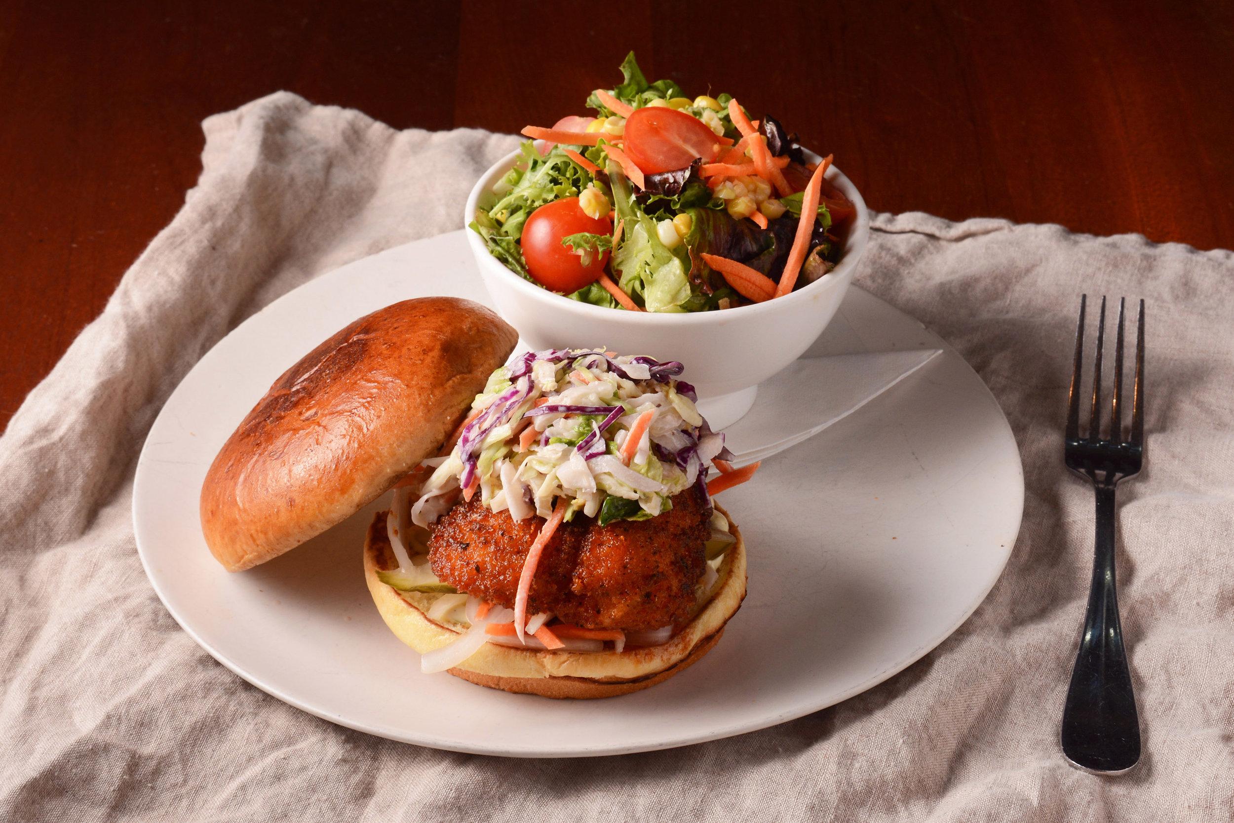 Nashville Hot Chicken & Salad.jpg