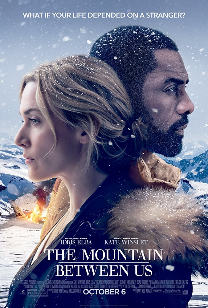 The mountain between us - Poster.jpg
