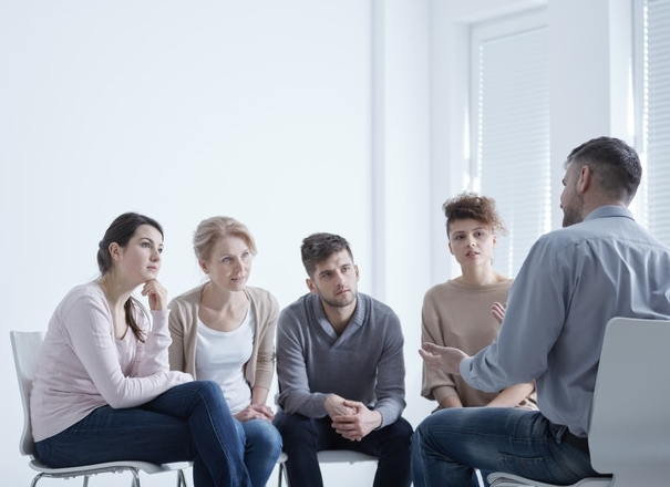 """SWEET Institute-Addiction"""": How to Work with Individuals with Substance Use Disorder"""