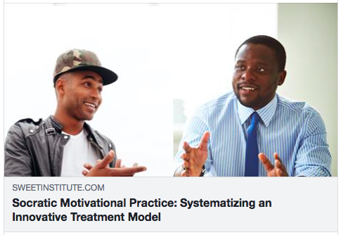 Socratic Motivational Practice: Systematizing an Innovative Treatment Model