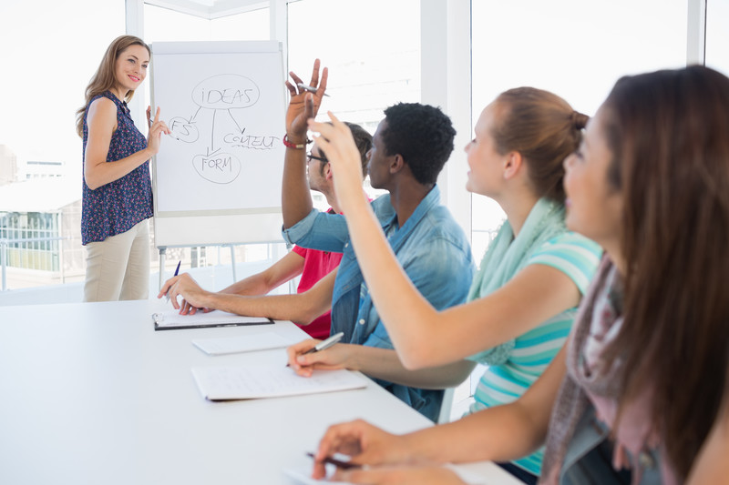 The Right Training for Your Staff: 5 Ways You Can Tell
