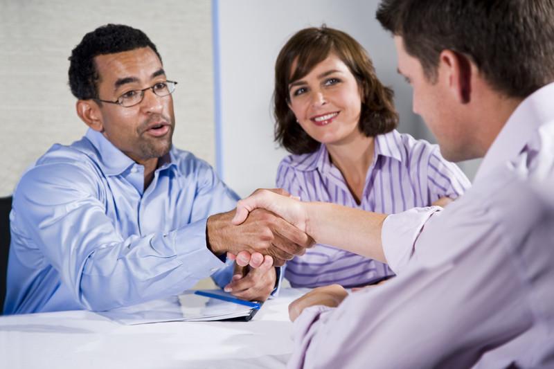 Recruiting Successfully: 5 Key Strategies