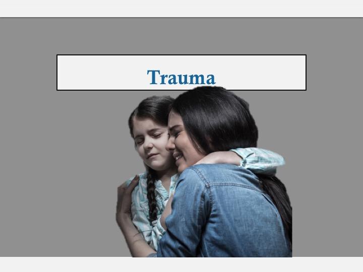 SWEET Institute Trauma