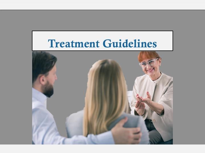 SWEET Institute Treatment Gidelines