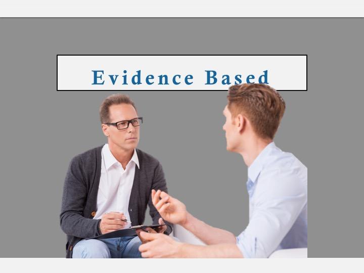 SWEET Institute Evidence Based