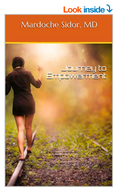 Journey to Empowerment by Mardoche Sidor, MD