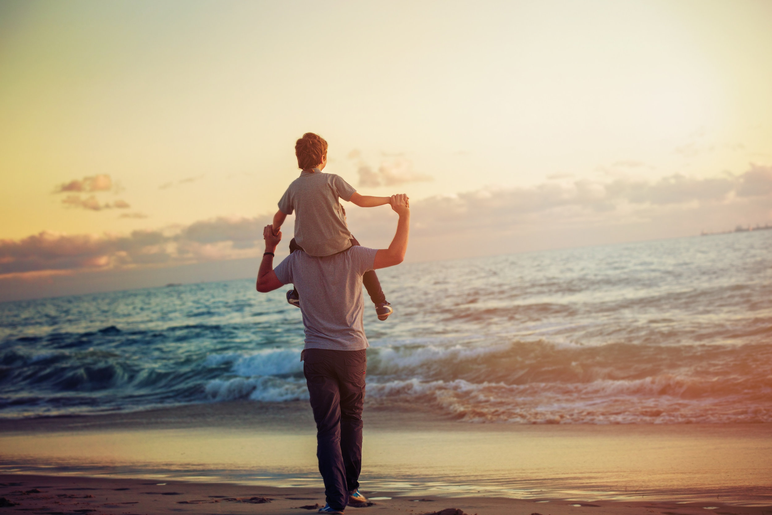 7 Tips to Prepare the Next Generation