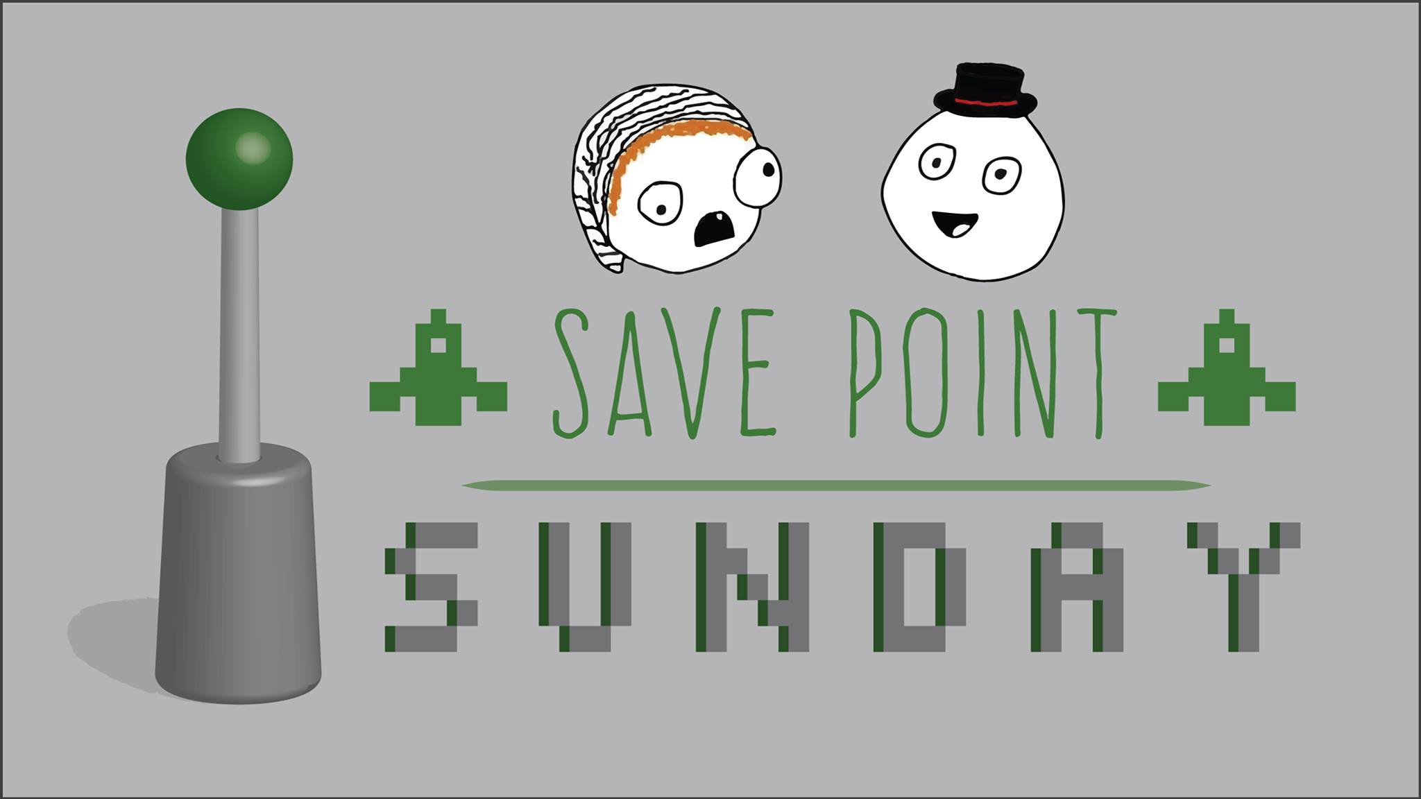 - Save Point Sunday is a general banter comedy podcast featuring three regular hosts: StarF, Colton, & Staples! Occasionally joined by others but always mired in nonsense, the podcast that once started as a simple idea to recap the week has grown into a 100+ episode monstrosity. Join us on a weekly adventure through whatever we may feel like discussing! From current events to media reviews to all the dick jokes you can handle, we've got a little something for everyone. Save Point Sunday: It's like drinking a wicker chair.