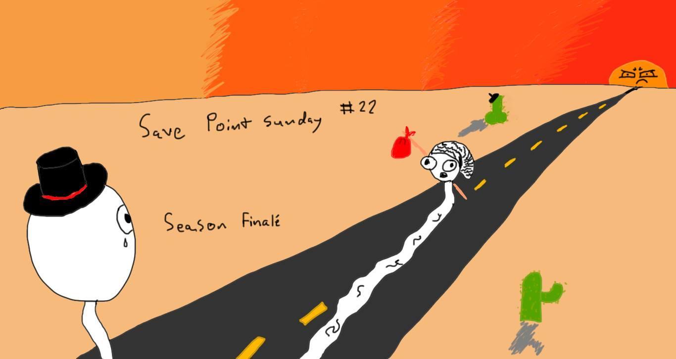 Episode 22: Season Finale