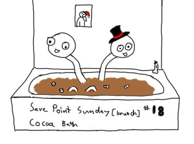 Episode 18: Cocoa Bath