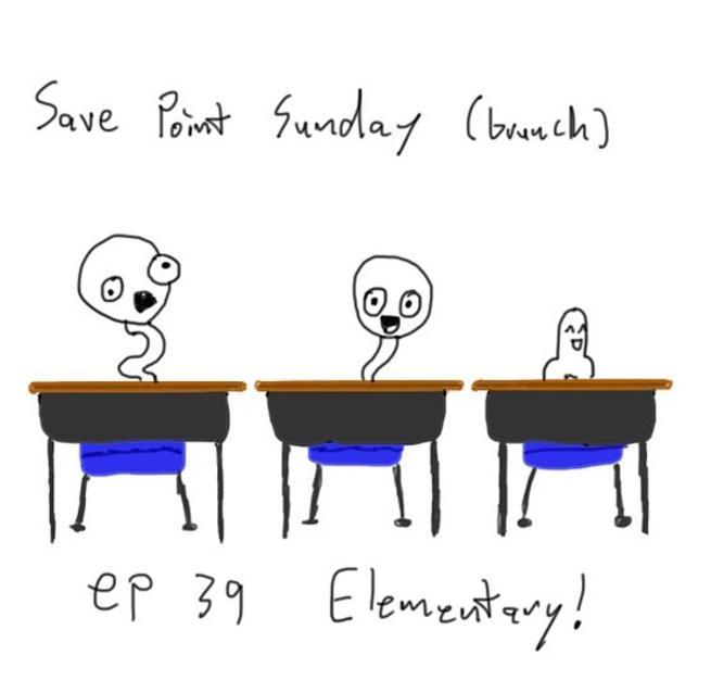 Episode 39: Elementary My Deer