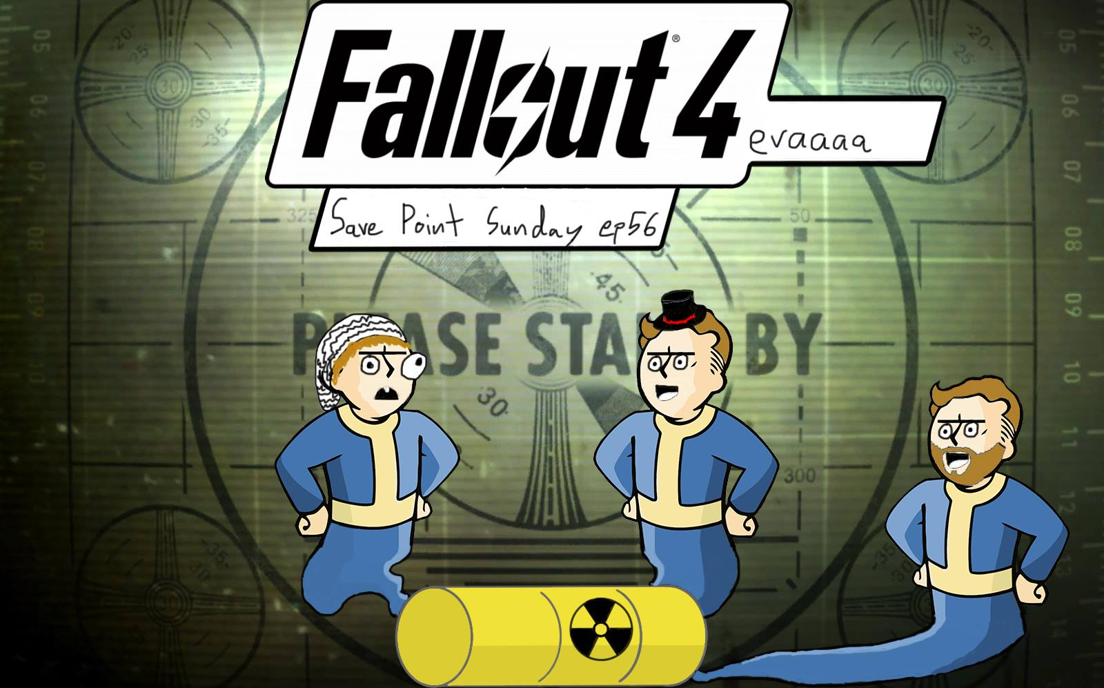Episode 56: Fallout 4evaaaa