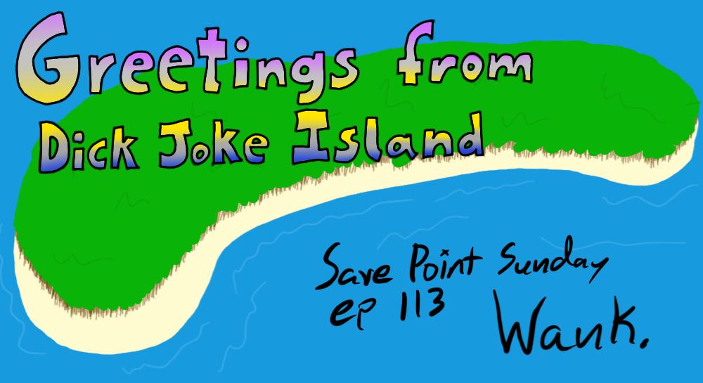 Episode 113: Wank