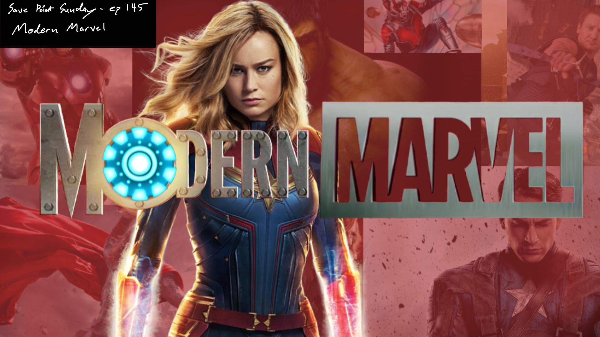 Episode 145: Modern Marvel