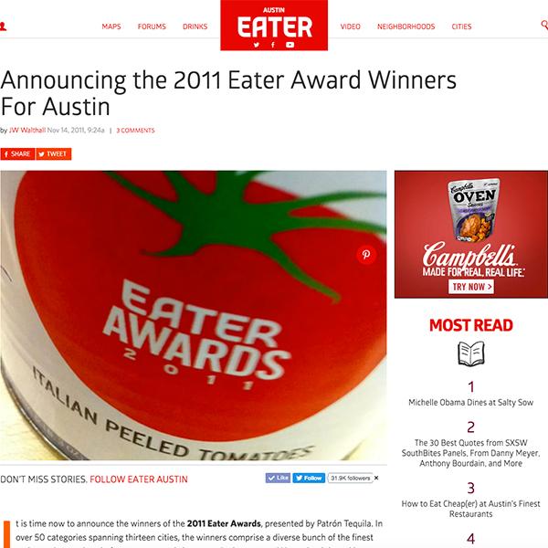 eater 11/2011