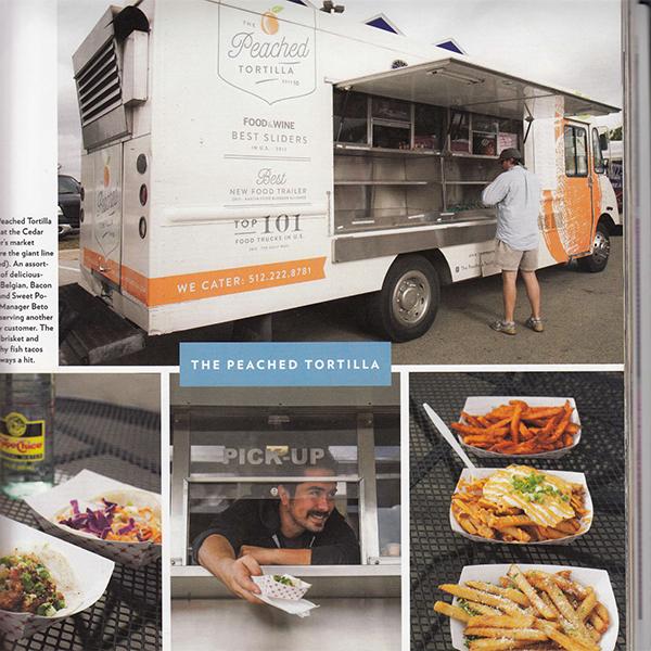 tribeza magazine 5/2014