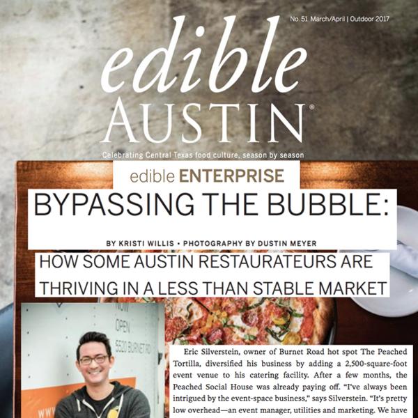 Edible Austin 2/2017