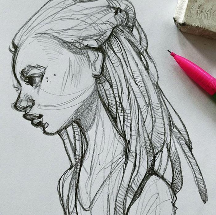 - artist, illustrator