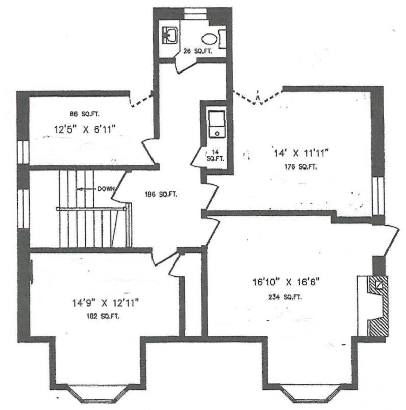 133 Lowther 3rd floor plan.jpg
