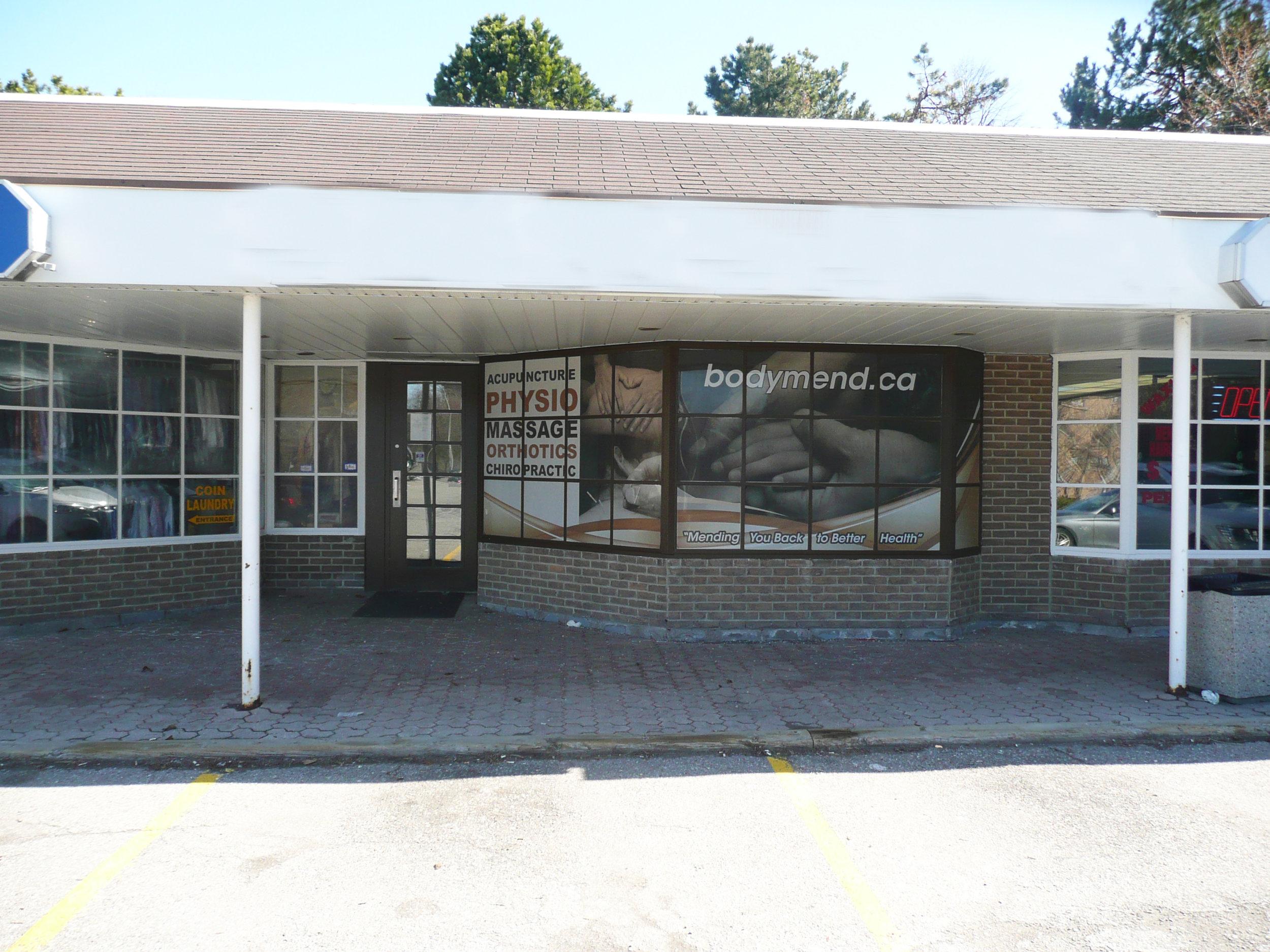 Brampton - 188 Main Street S - LEASED