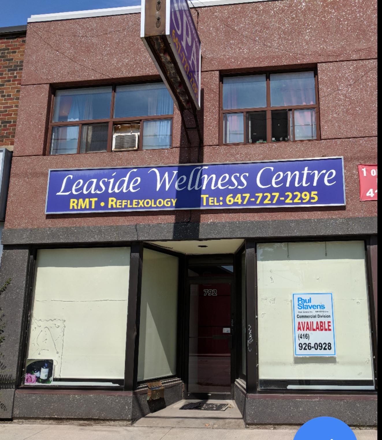 Leaside - 792 Eglinton Ave E - Leased