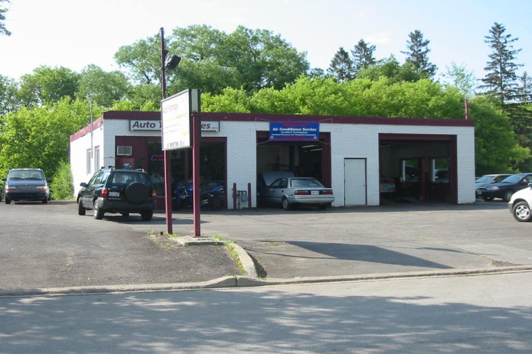 Scarborough - 287 Old Kingston Road - Leased