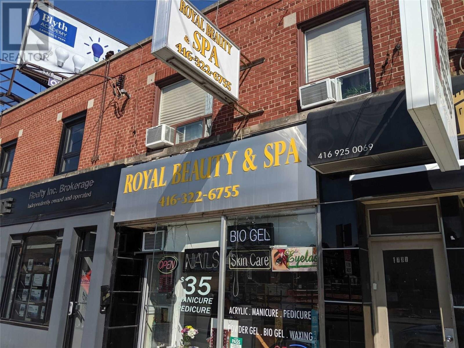 Leaside - $4,500/month