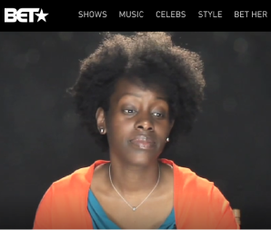 JUNE 2015     BET.com   takes a look at federal drug laws and talks with Ebony Underwood who hopes that Obama's new clemency initiative will free her father.