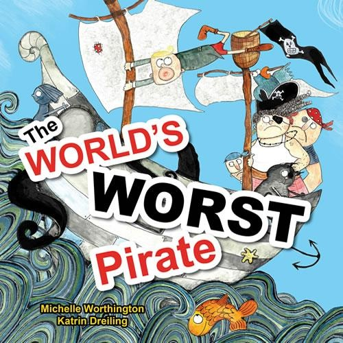 The World's Worst Pirate