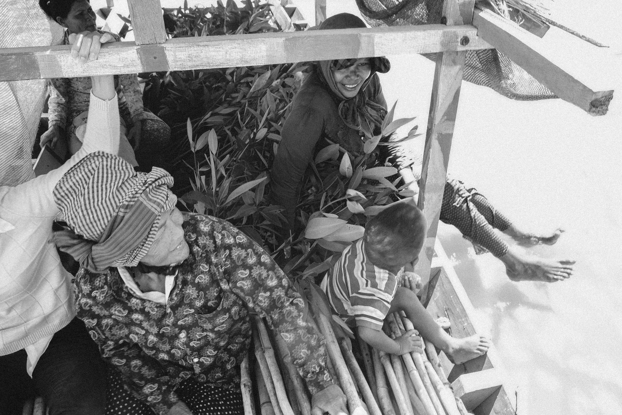 Women in Community Fisheries - The Learning Institute - Cambodia 02.jpg