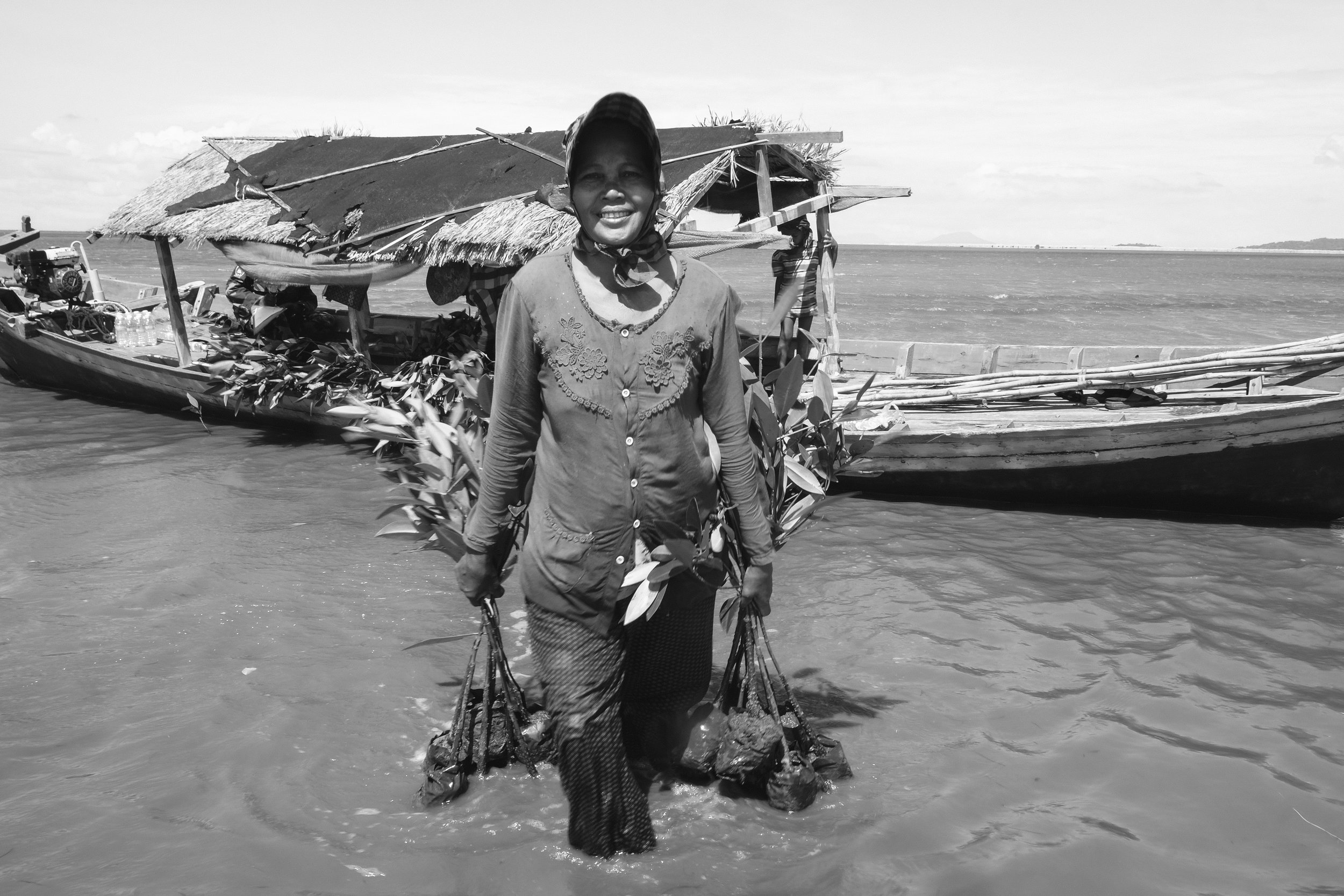 Women in Community Fisheries - The Learning Institute - Cambodia 07.jpg
