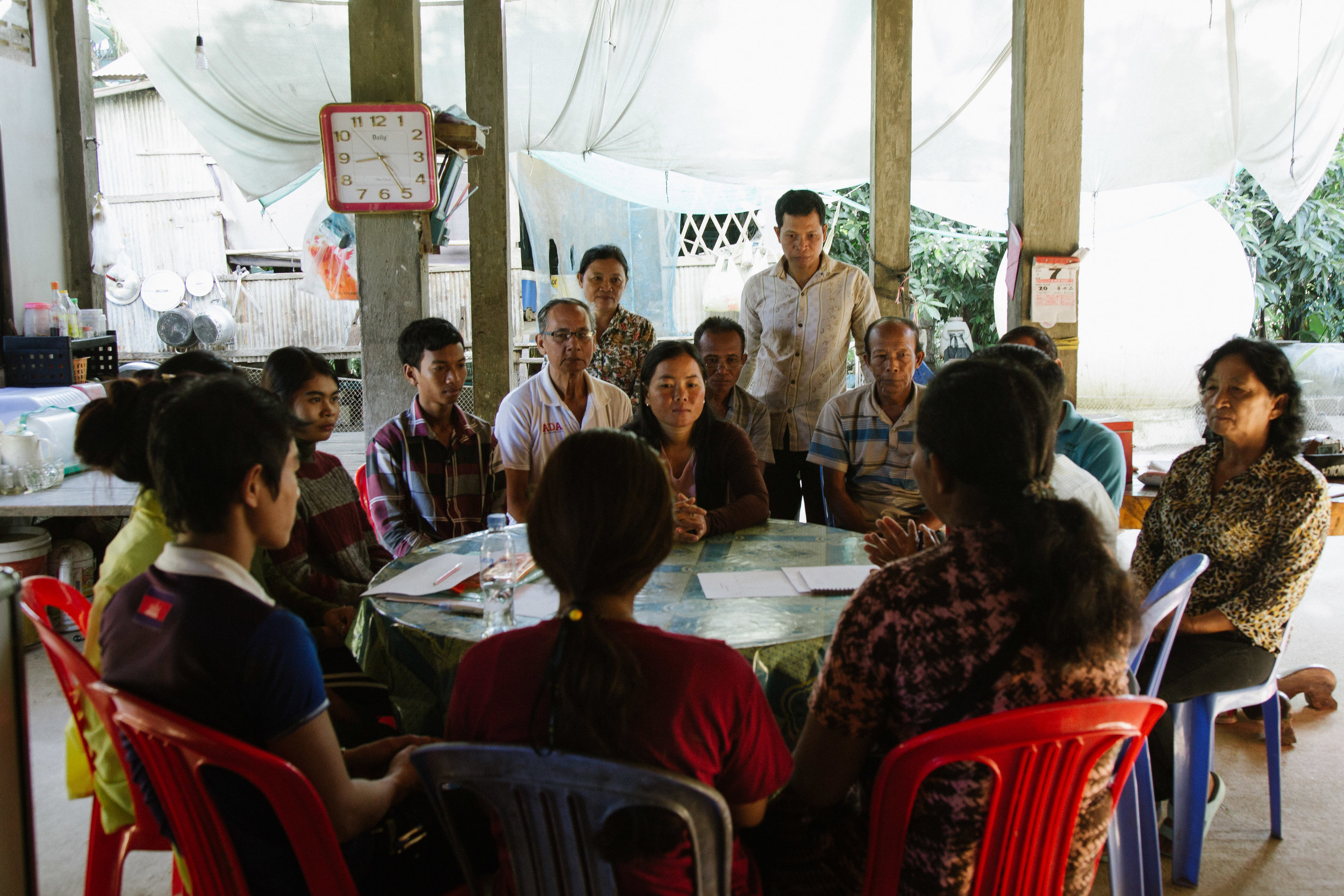 The Learning Institute-Cambodia-SEAFDEC-project-Battambang-02