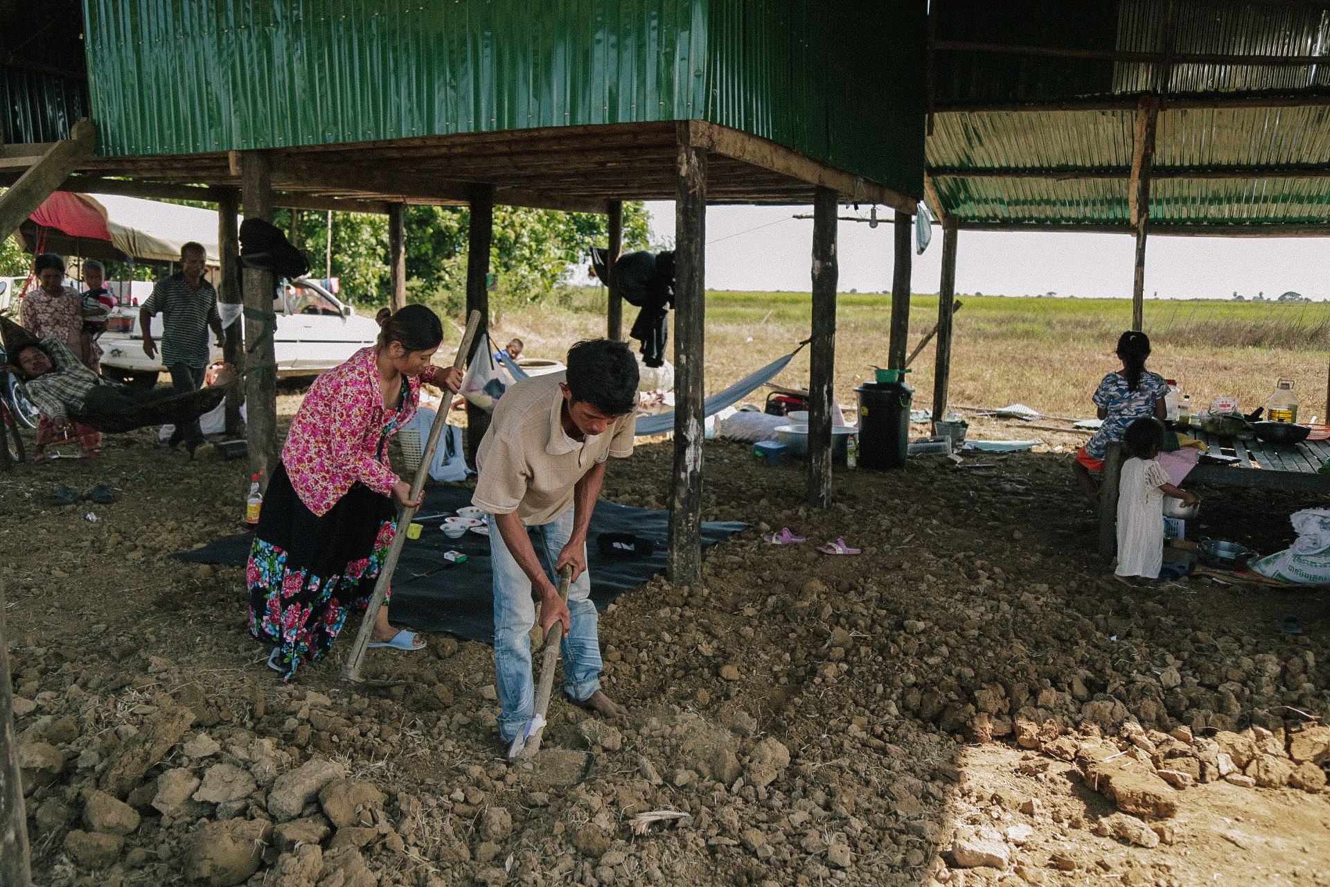 The Learning Institute_BakAmrek_Battambang_Cambodia_SEAFDEC 02