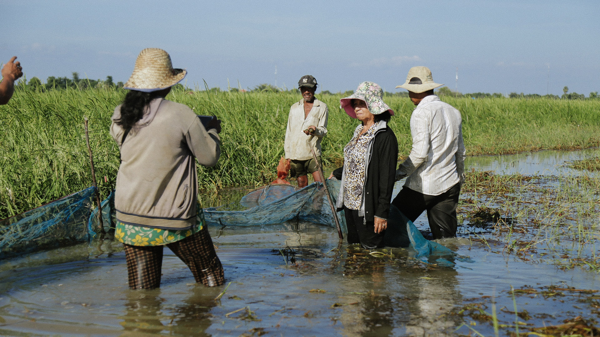 The Learning Institute_BakAmrek_Battambang_Cambodia_SEAFDEC 04