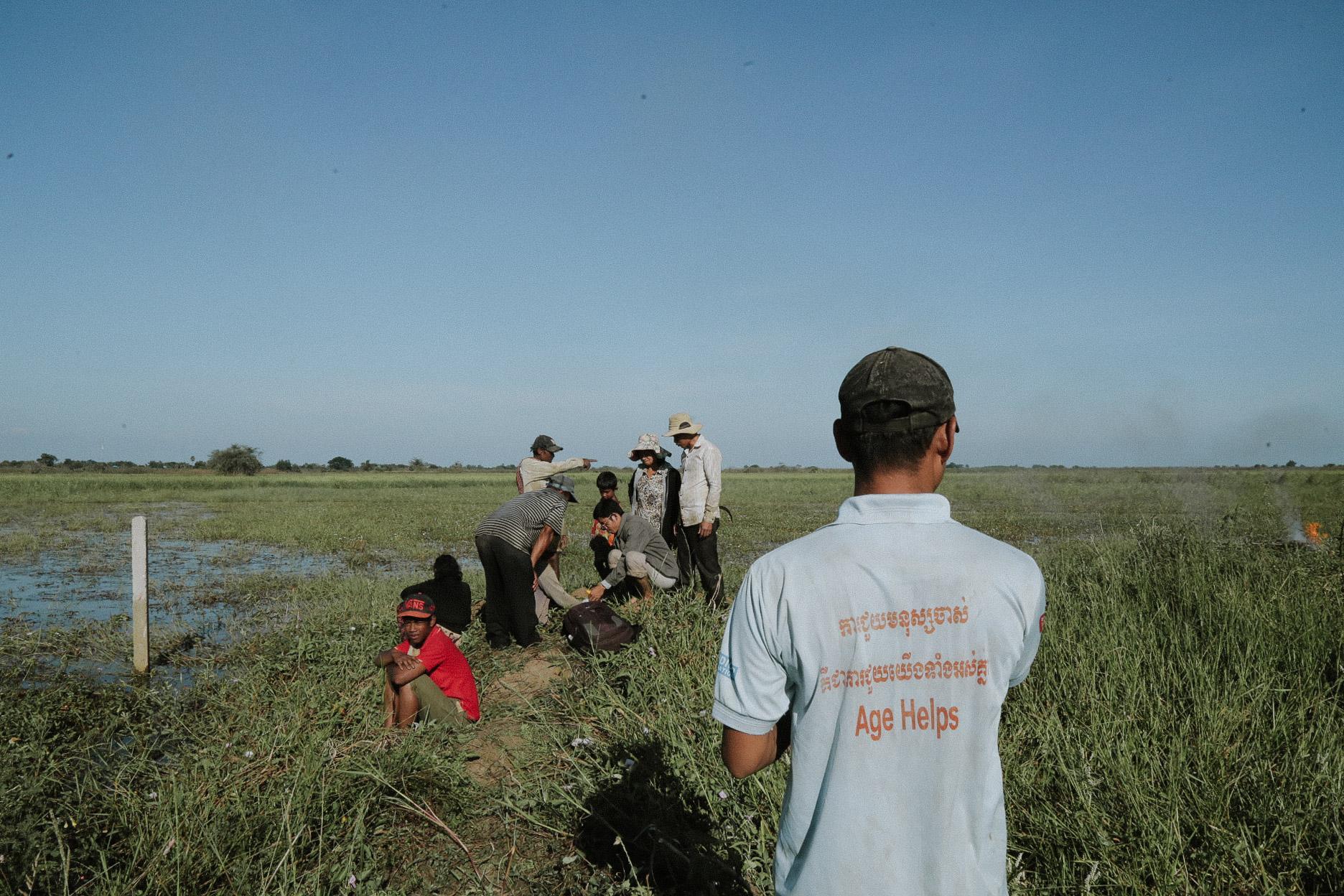 The Learning Institute_BakAmrek_Battambang_Cambodia_SEAFDEC 11