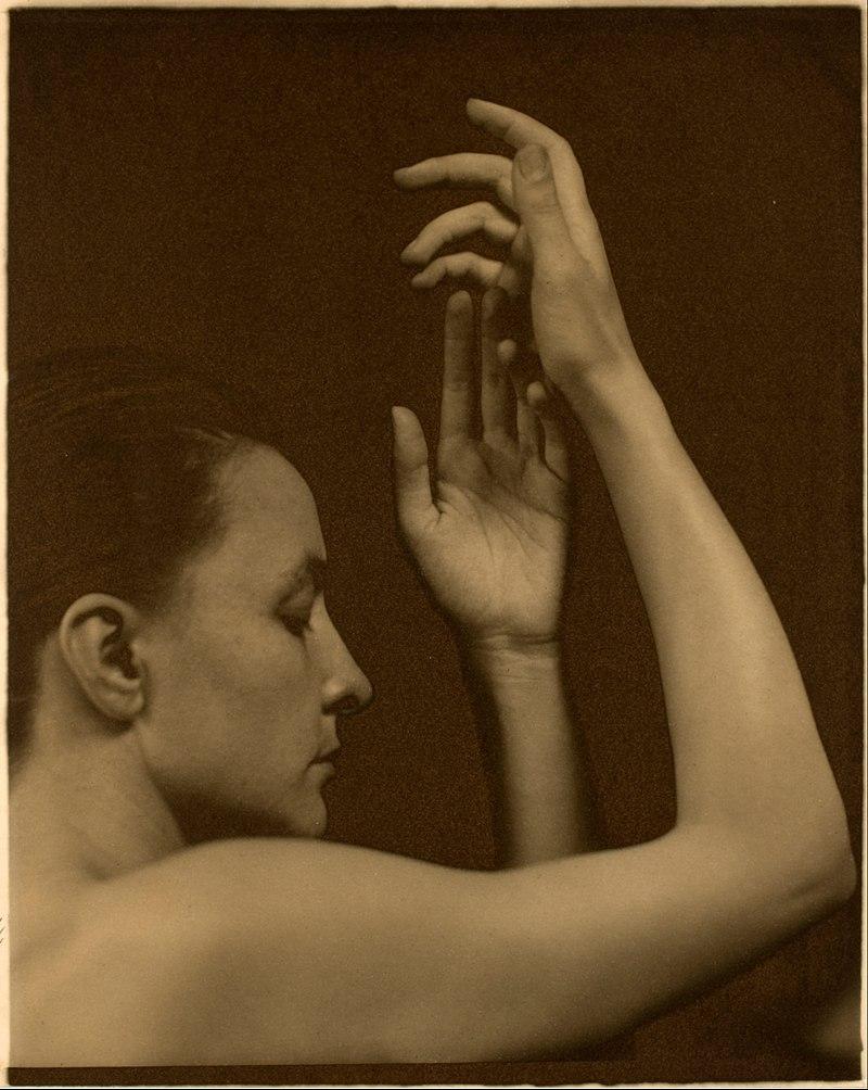Georgia O'Keeffe to Alfred Stieglitz -