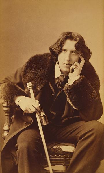 Oscar Wilde to Lord Alfred Douglas -