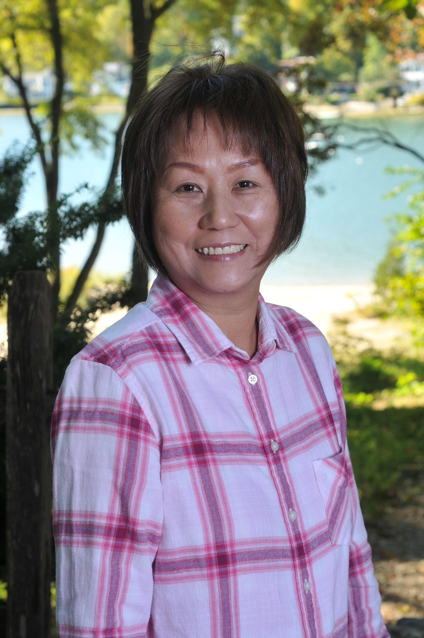 Atsuko Inoue, Assistant Teacher    years at lol:  15 years   experience:  18 years classroom experience