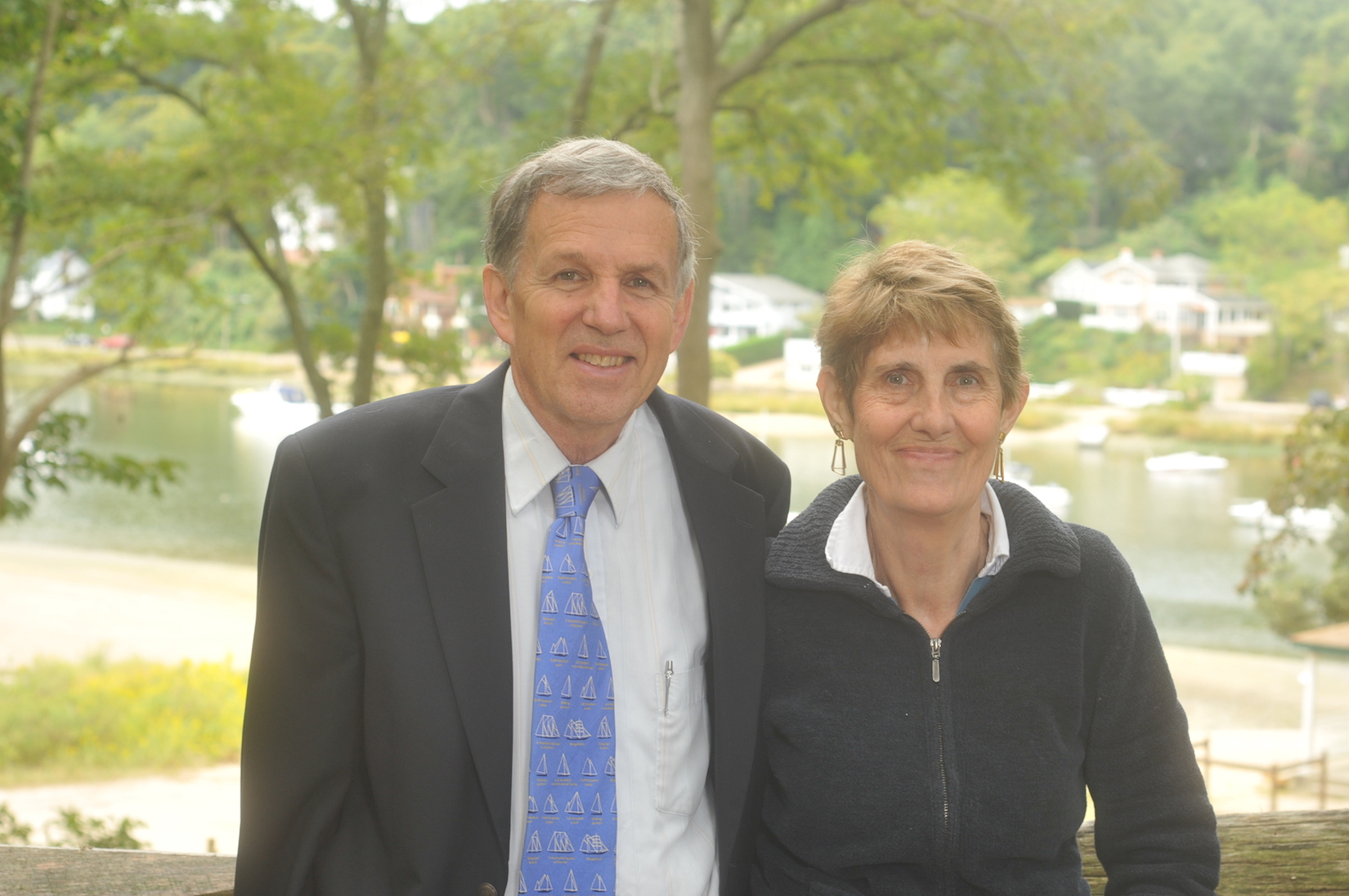 Sheldon and Camilla Thompson Scholarship Fund -