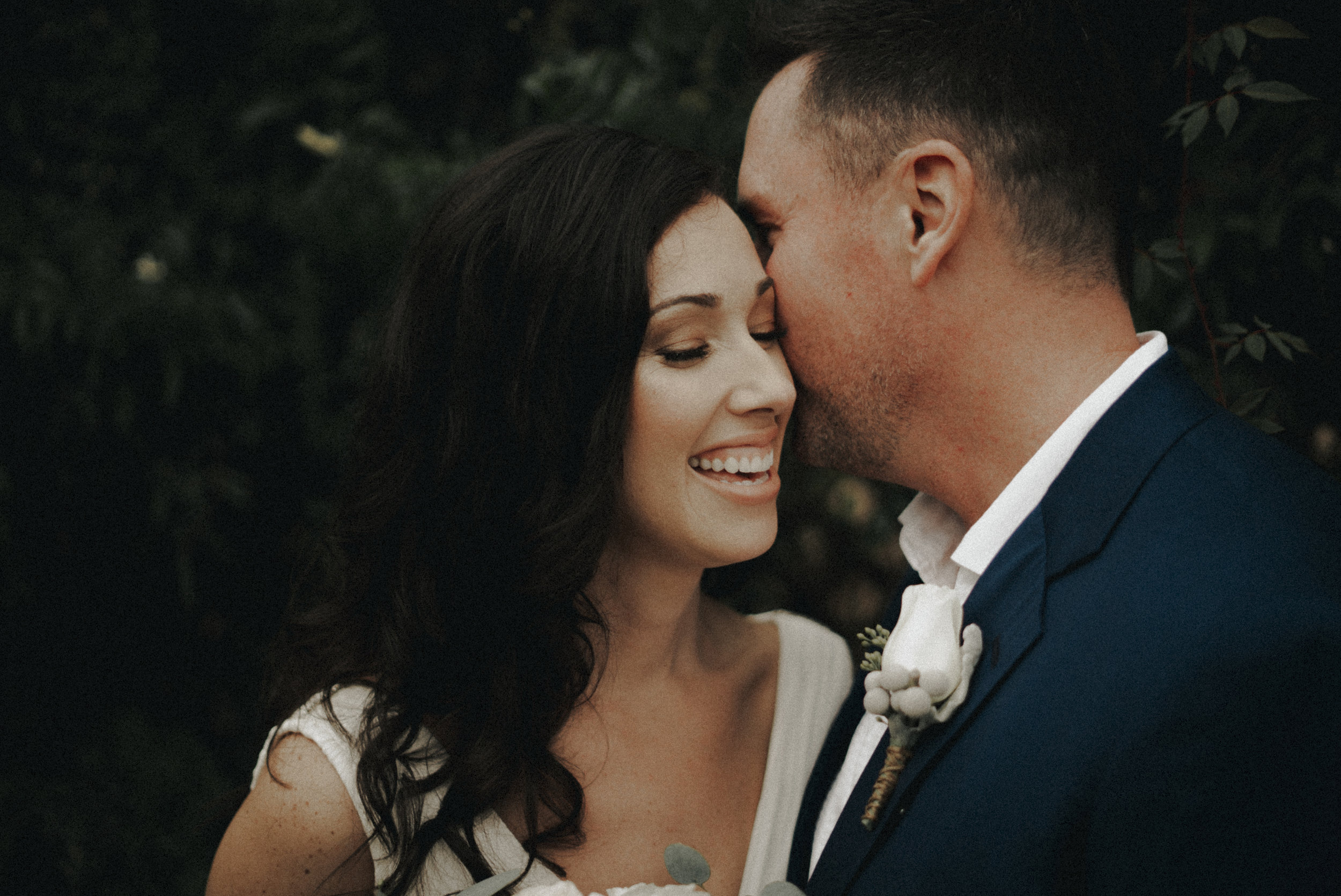 Cecily & tim - A foggy, lovely small wedding at the marina in Dana Point, California