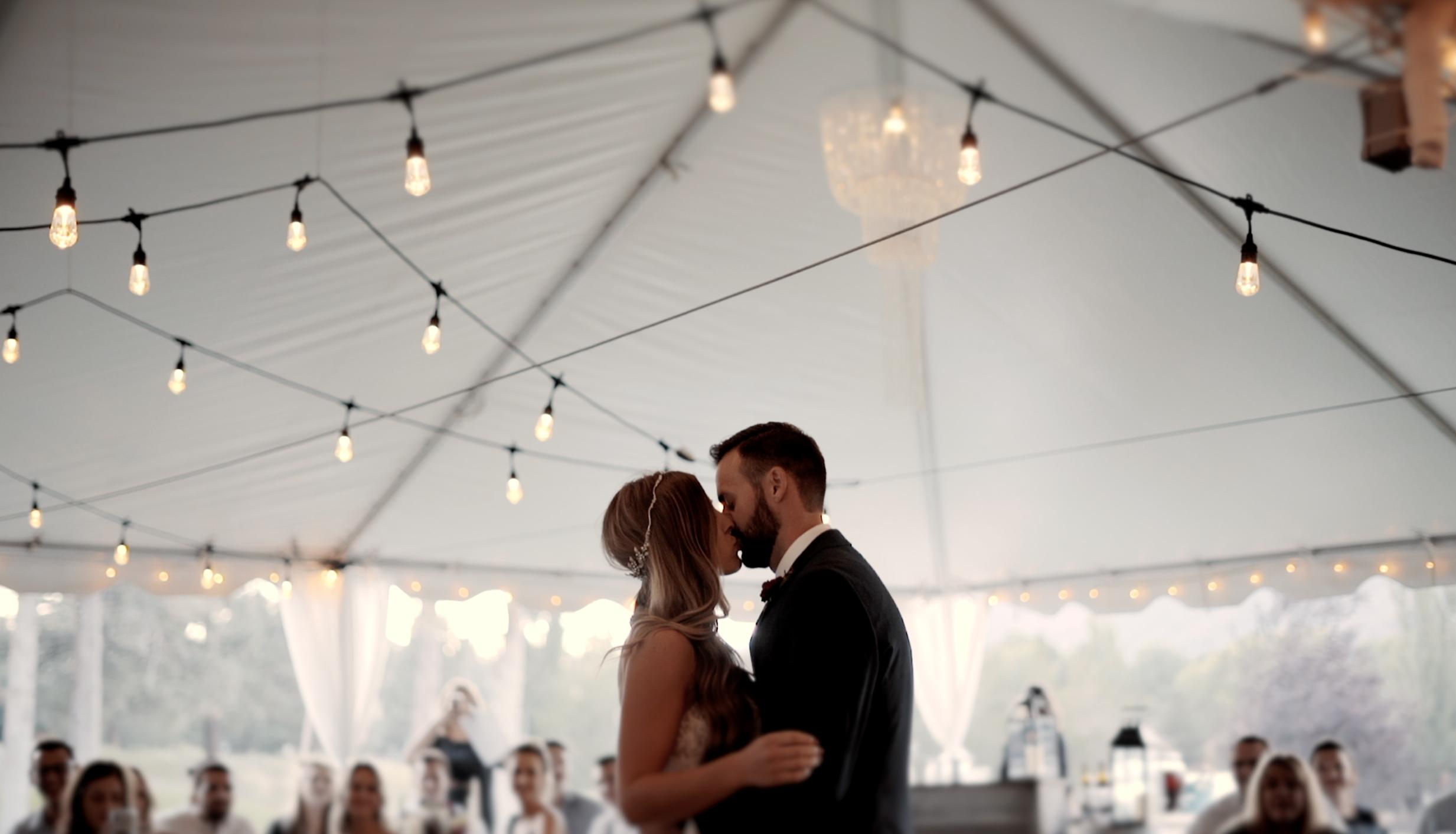 Kevin & Lauren - The perfect Northern Arizona wedding video filmed in Flagstaff, AZ.